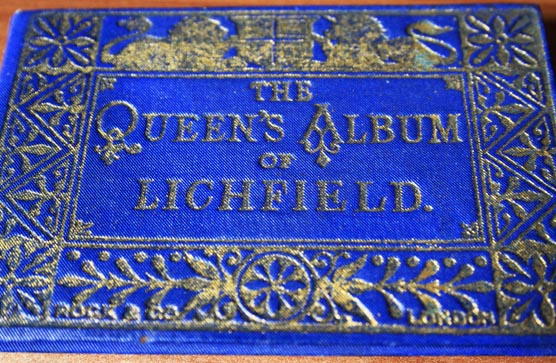 The Queen's Album of Lichfield