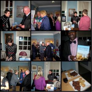 Lichfield Then & Now book launch