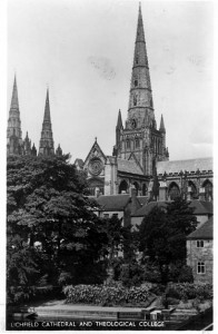 Lichfield Theological College